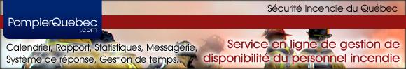 Bannière Pompierquebec.com
